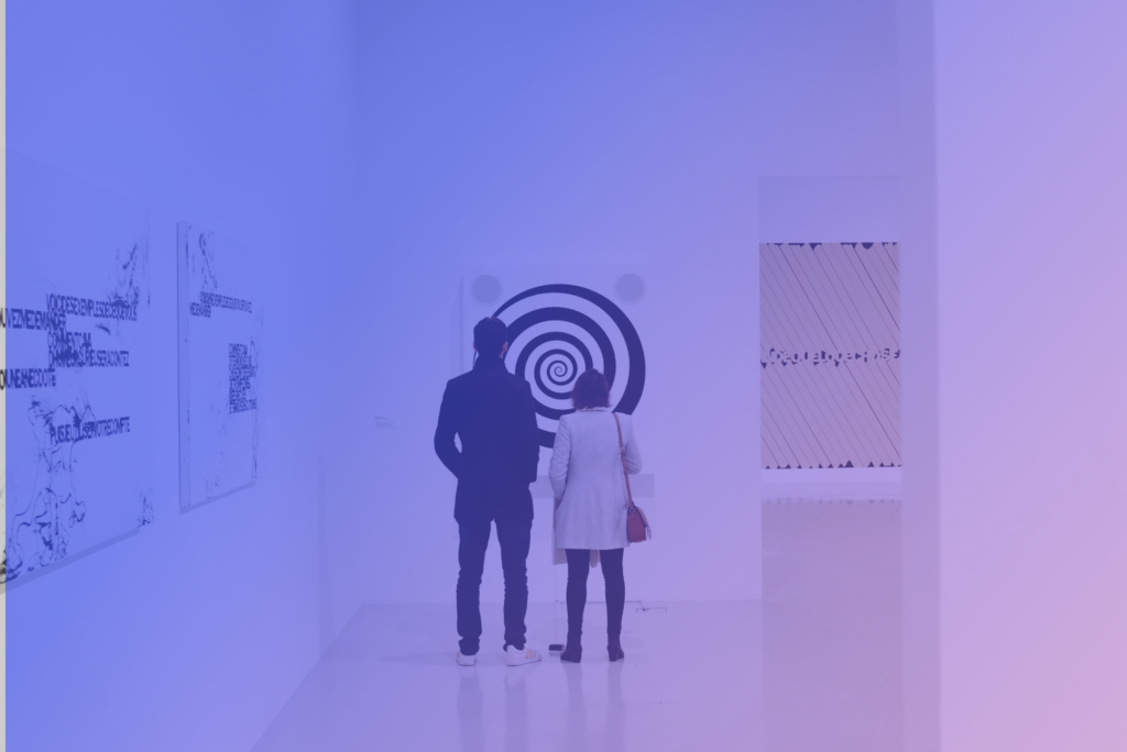 Marketing digital art et culture