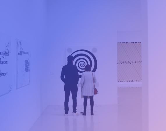 50 influenceurs pour l'art et la culture