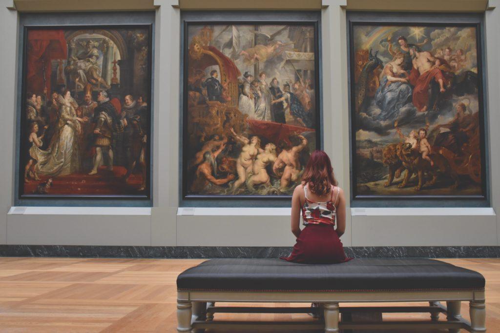 Le copywriting des musées