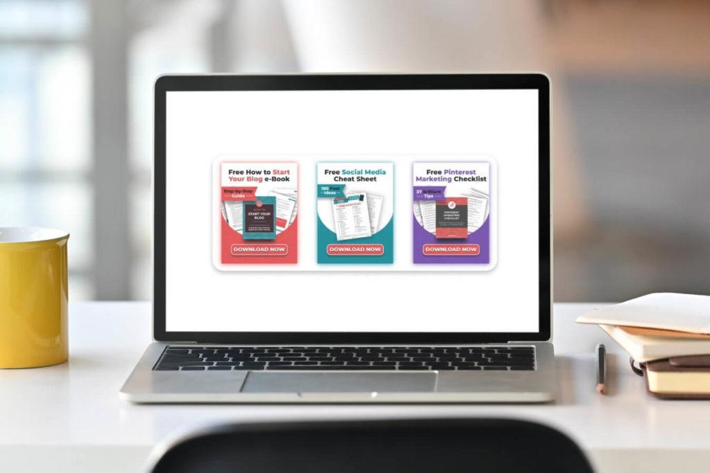 10 exemples de lead magnet abonnés newsletter