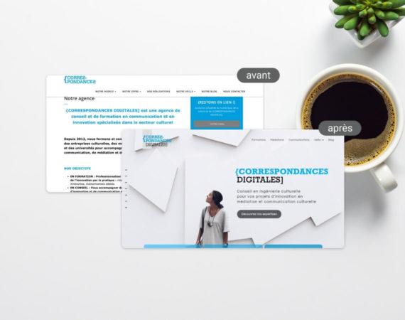 Les étapes d'une refonte de site WordPress avec une approche SEO