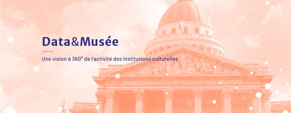 Data & musée